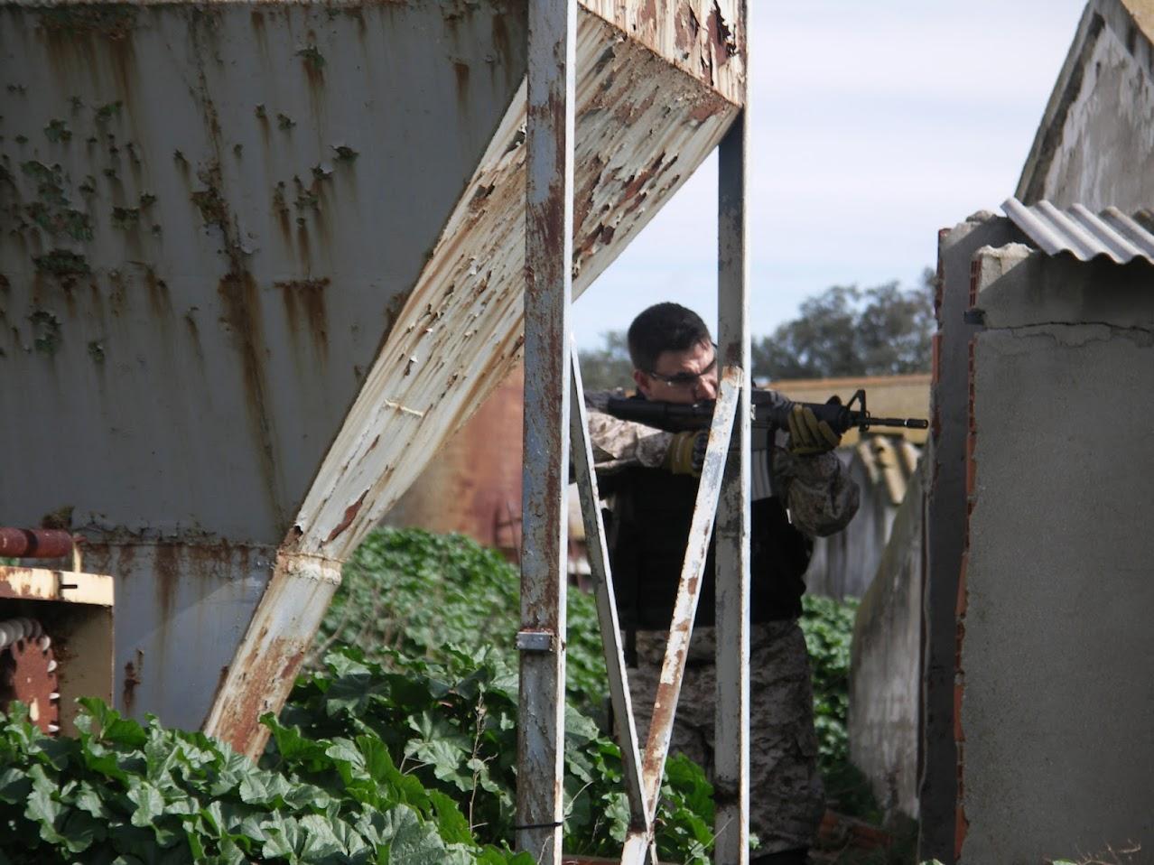 """Fotos de la partida """"Tercer aniversario, Operación FrankWofl""""9-02-13. PICT0070"""