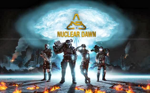 Se anuncia Nuclear Dawn para Linux
