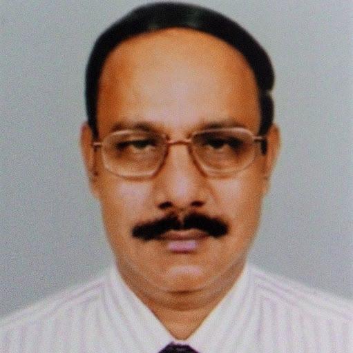 Dilip Chowdhury