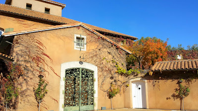 A look at Viansa Winery grounds