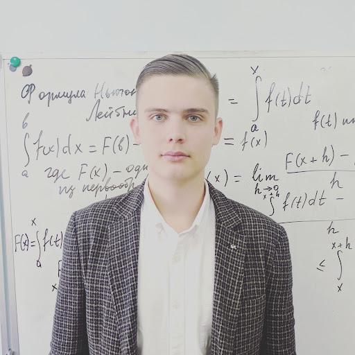 Торопов Степан