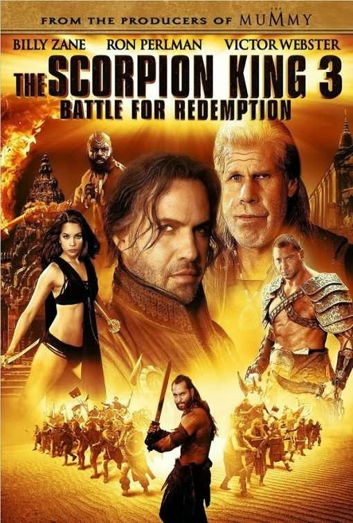 Poster Of The Scorpion King 3 Battle For Redemption (2012) Full Movie Hindi Dubbed Free Download Watch Online At Alldownloads4u.Com