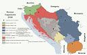 bivša Jugoslavija 2008. godine