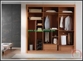 Tủ quần áo TASM0603