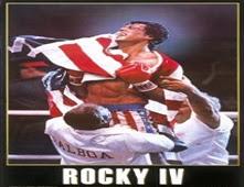 فيلم Rocky IV