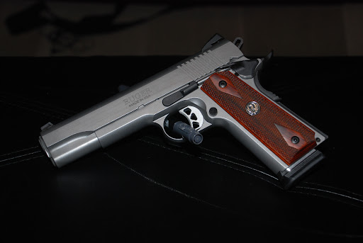 Whats your 1911 PICTURES and details - 1911 Forum