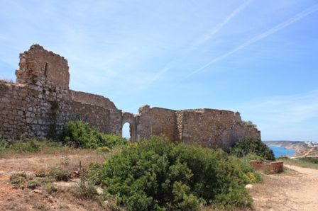 Forte de Almádena