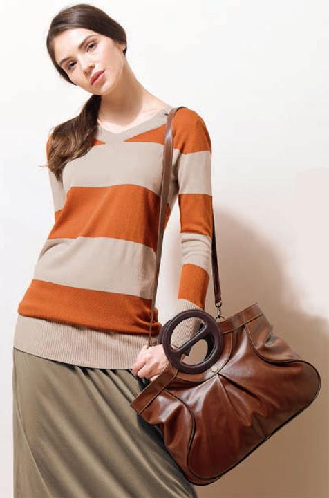 Túi xách thời trang Sophie Alando - LF18CG