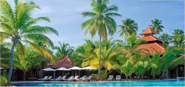 Saint Anne Resort & Spa