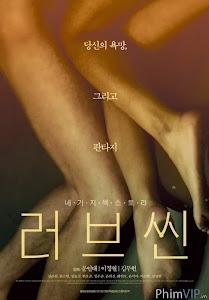 Cảnh Nóng - Love Scene poster