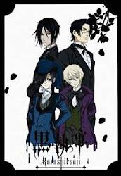 Kuroshitsuji Season 1 - Hắc quản gia 1