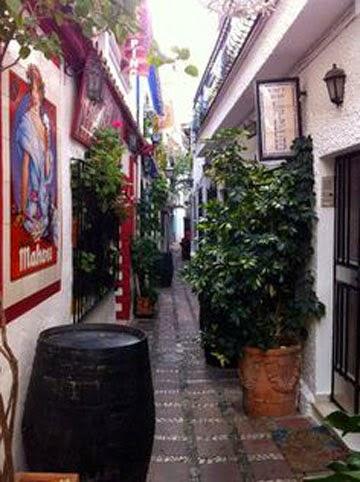 Bar El Estrecho de Marbella