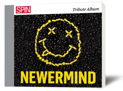 [Review] Tributo aos 20 anos de Nevermind, o álbum disponibilizado para download pela Spin.com