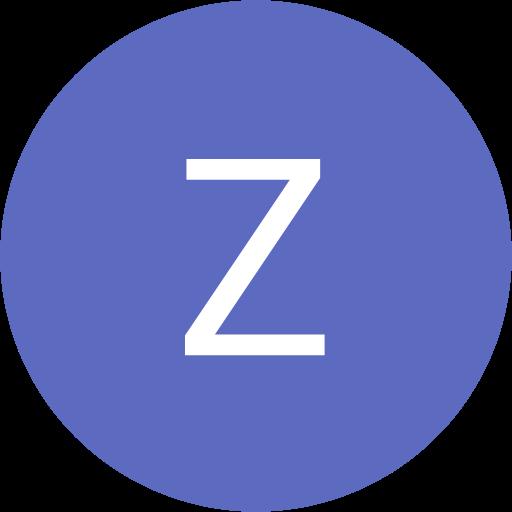 Zackary Baldwin
