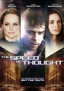 Tư Duy Thần Tốc - The Speed Of Thought poster
