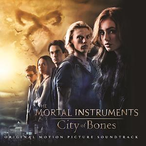 Vũ Khí Bóng Đêm Phần 1 - The Mortal Instruments Season 1 poster