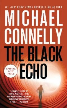 Michael Connelly: The Black Echo - magyarul Fekete hang címen jelent meg.
