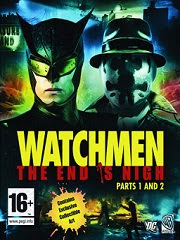 Watchmen The End is Nigh