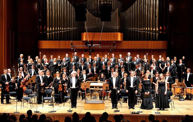 Chorus Musicus Köln Das Neue Orchester