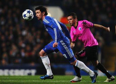 Lampard han kan bli en superstjarna