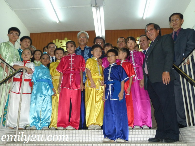 Ipoh Chin Woo 88th Anniversary Celebration