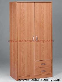 Tủ quần áo gỗ 09