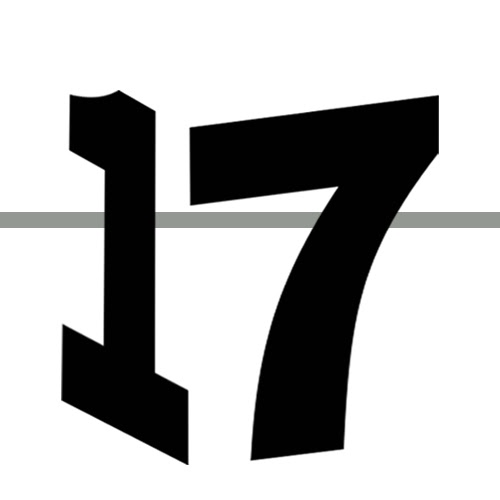 17Binders