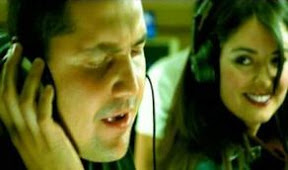 Amor del bueno Reyli Barba Letra y video Cancion de amor