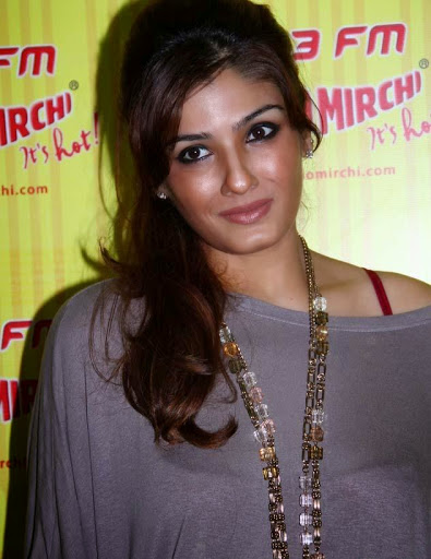 Raveena-Tandon-Hot-Bikini-Stills