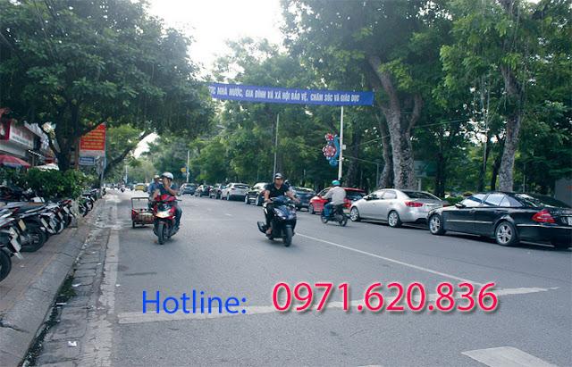 Đăng Ký Lắp Đặt Wifi FPT Thành Phố Cẩm Phả