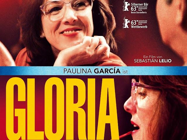 Γκλόρια Gloria Wallpaper