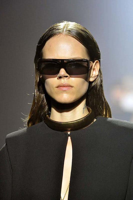 Lanvin sunglasses spring summer 2012