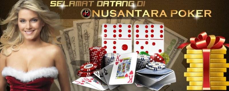 Daftar NusantaraPoker.com
