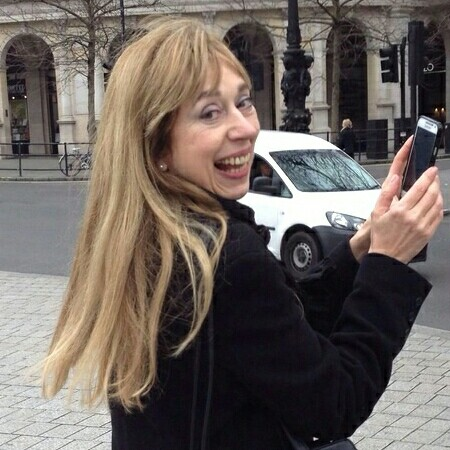 Patricia Scharrer avatar