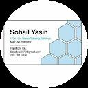 sohail yasin