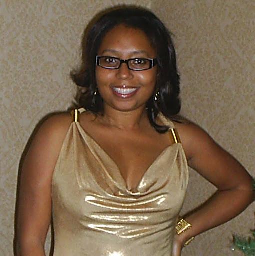 Yolanda Anderson