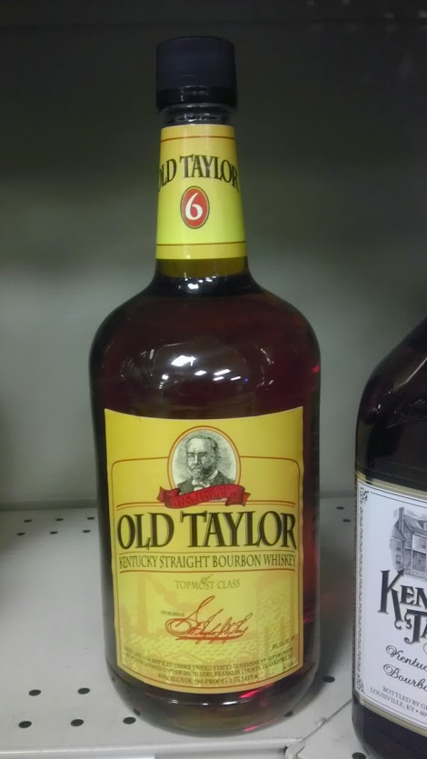 Old Taylor