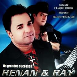 Baixar MP3 Grátis Baixar Cd Renan e Ray Os Grandes Sucessos 2013 Renan e Ray   Os Grandes Sucessos 2013