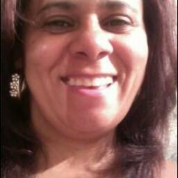 Rosemary Rocha