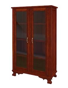 Prairie Bookshelf