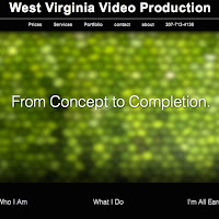 West Virginia Video Production