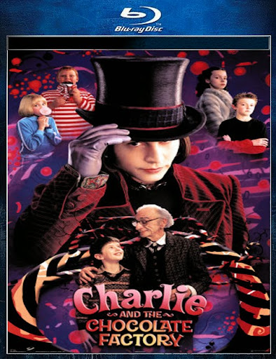 Charlie And The Chocolate Factory Download In Hindi