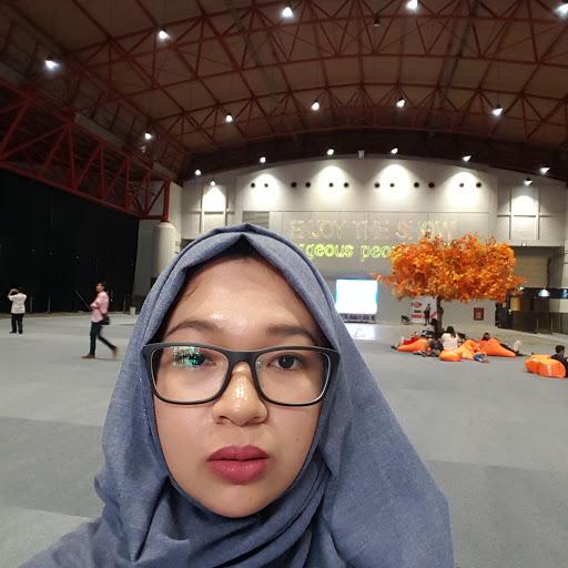 indonesiana-Thasya Fadilla