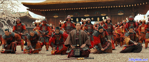 24hphim.net 47 ronin two action packed tv spots 47 Lãng Nhân