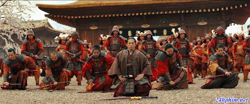 24hphim.net 47 ronin two action packed tv spots 47 Lãng Nhân