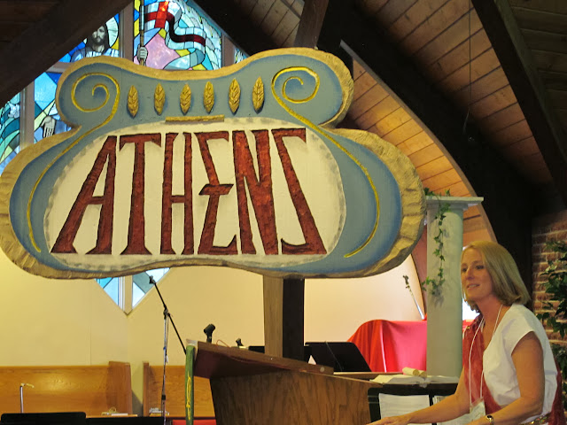 Athens VBS 2013