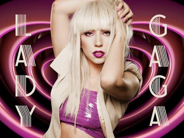 Lady Gaga Neon Lights