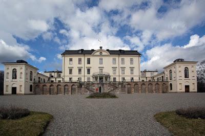 Rosersbergs Slottshotell AB 1314
