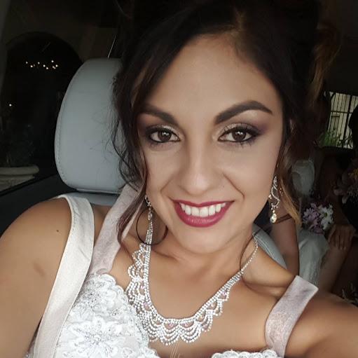 Rosalie Garcia Photo 23