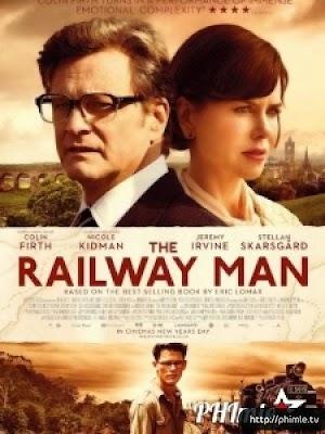 Phim Phía sau cuộc chiến (Rửa nhục) - The Railway Man (2013)